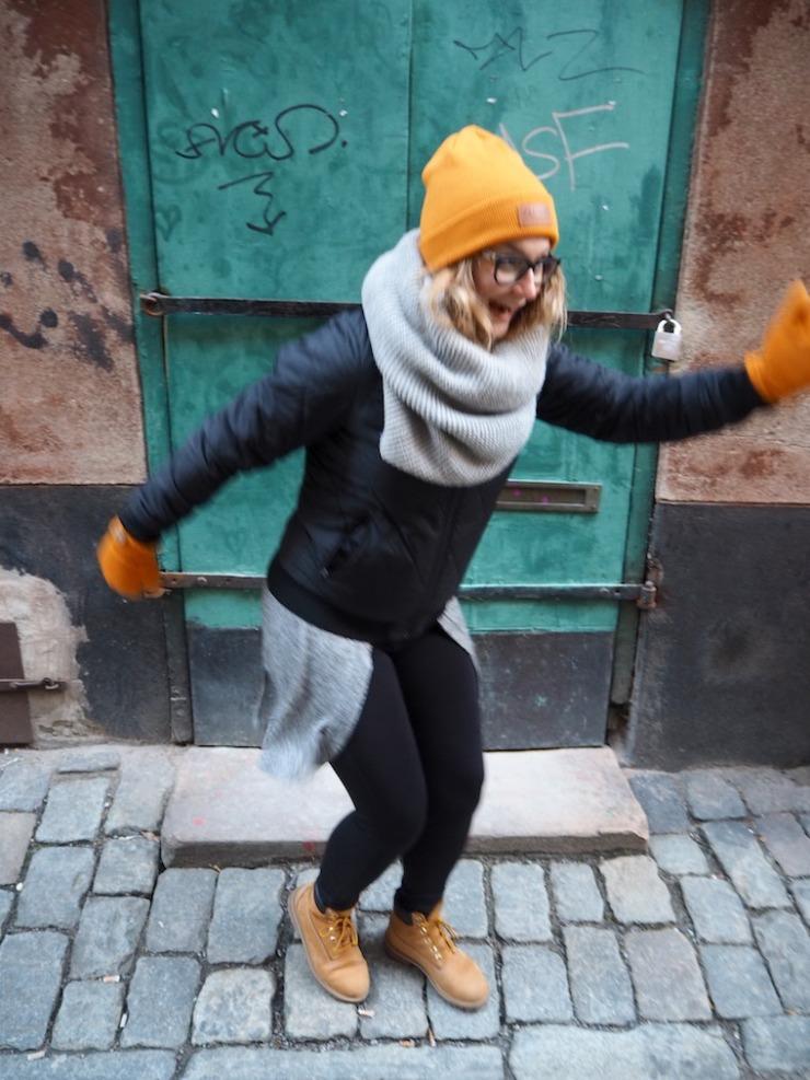 Janina Pohja, Vai-ko Clothing