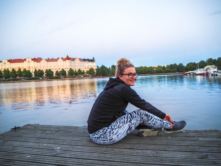 Janina Pohja, Fit Times, bloggaaja, treenaaminen, treenit, kehonpaino, fitness-kisat, muutoksia, endorfiinit, elämäntapa, Kaisaniemi, Helsinki, Visit Helsinki, Tokoinranta