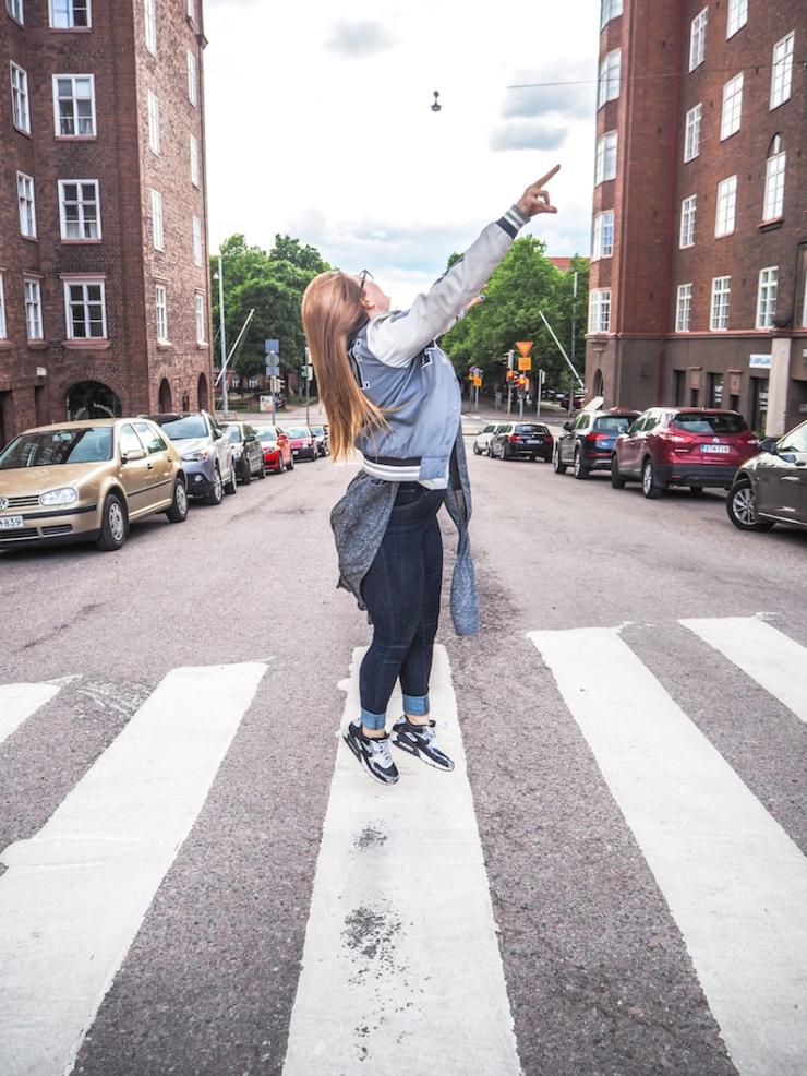 Janina Pohja, Fit Times, eläminen, leap of faith, uskalla, inspiraatio, yhdessä