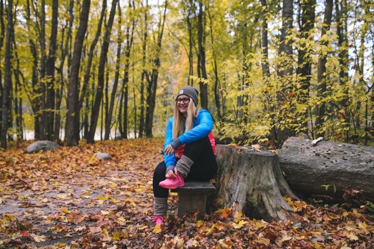 Janina Pohja, Fit Times, hyvinvointi, hyvä olo, bloggaaja, vinkit, apteekki, apua, positiivisuus, asenne, Katarina Kirvesmäki, Villa Elfvik, Espoo, luonnonsuojelupuisto