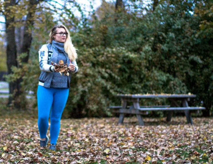 Janina Pohja, Fit Times, bloggaaja, nuoriso, nykymaailma, mielipide, mielipidekirjoitus, syksy
