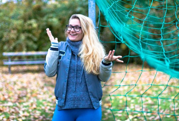 Janina Michaela, Fit Times, bloggaaja, lifestyle, muutos