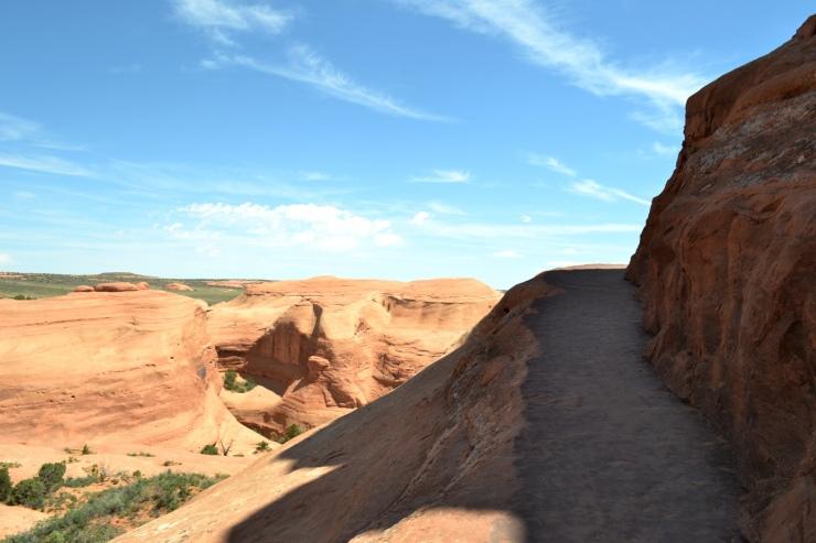 Arches National Park, Yhdysvallat, matkabloggaaja, travelling, roadtrip, unelma, matkustus, luonto
