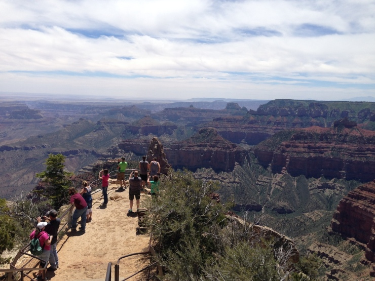 Grand Canyon, travelling, matkabloggaaja, roadtrip, Yhdysvallat, unelmat