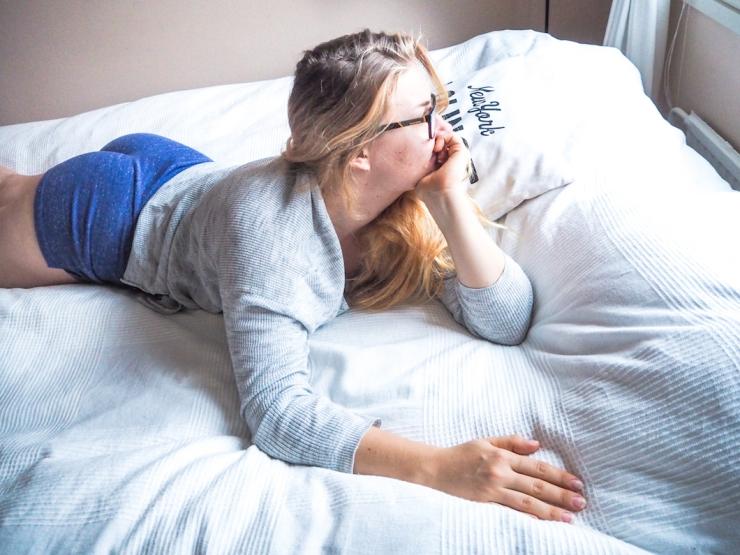 Janina Michaela, bloggaaja, reishi, kuinka jaksaa paremmin, pirteämmäksi, jaksamisvinkki, mistä energiaa, syysmasennus, väsyttää, kuinka nukkua paremmin, koti, hyvinvointi