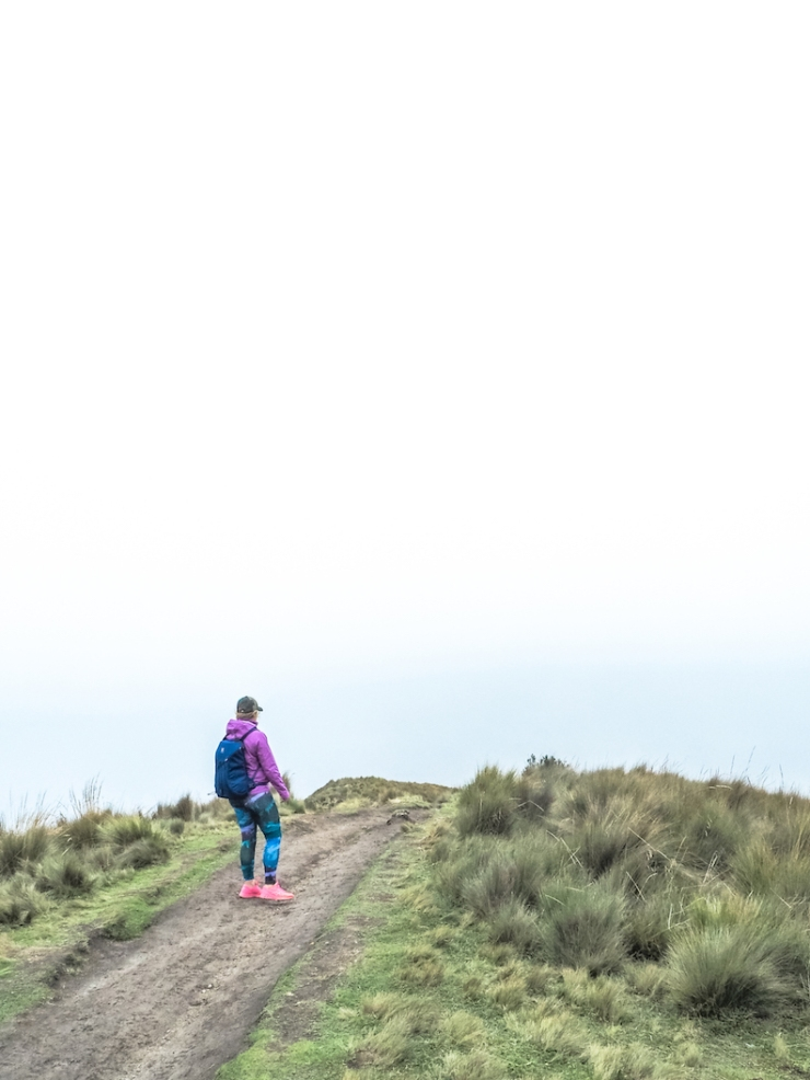 Janina Michaela, TFW Konala, TFW Warrior Challenge, kokemuksia TFW, TFW Helsinki, vaeltaminen, kehittyminen, treenaus, lifestyle-bloggaaja, treenibloggaaja, ryhmäliikunta, Visit Ecuador,