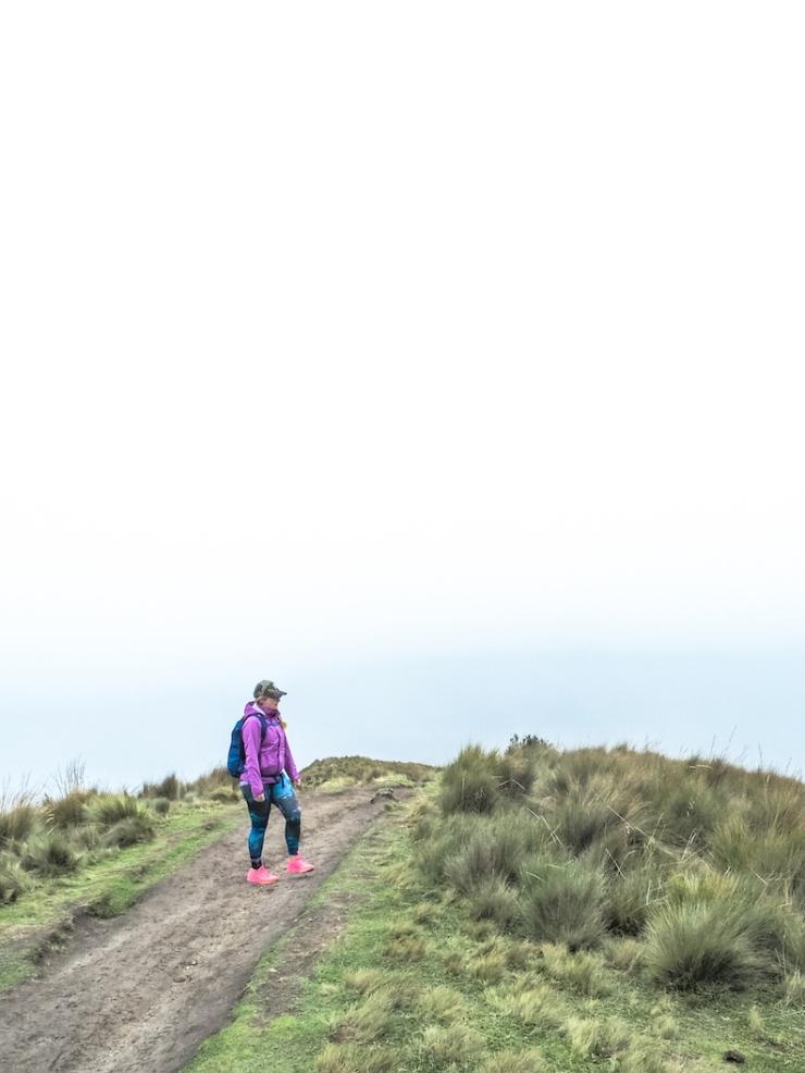 Janina Michaela, TFW Konala, TFW Warrior Challenge, kokemuksia TFW, TFW Helsinki, vaeltaminen, kehittyminen, treenaus, lifestyle-bloggaaja, treenibloggaaja, ryhmäliikunta, Visit Ecuador