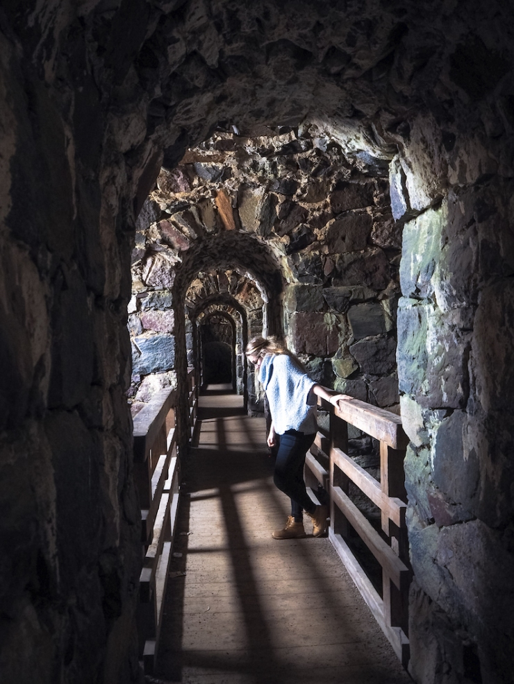Visit Suomenlinna