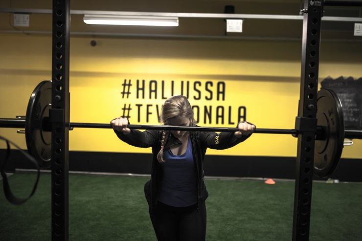 TFW Konala, TFW, kokemuksia, Janina Michaela, lifestyle, elämäntapa, bloggaaja, Helsingin paras sali, kuinka innostua uudestaan, mistä löytää treenimotivaatiota, kehittyminen, kuinka parantaa elämää, elämänlaatu