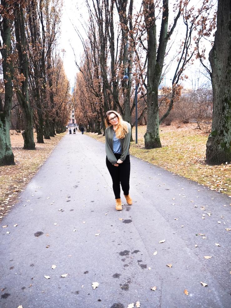 Janina Michaela, lifestyle, bloggaaja, Visit Oslo, TFW Konala, henkinen hyvinvointi, mitä hyötyä treenistä on?, Helsingin paras kuntosali