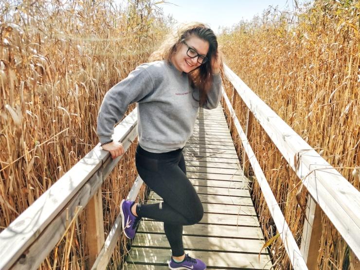 TFW Konala, treenipari, Janina Michaela, lifestyle-bloggaaja, somevaikuttaja, vaikuttajamarkkinointi, bloggaaja, TFW kokemuksia, treenaus