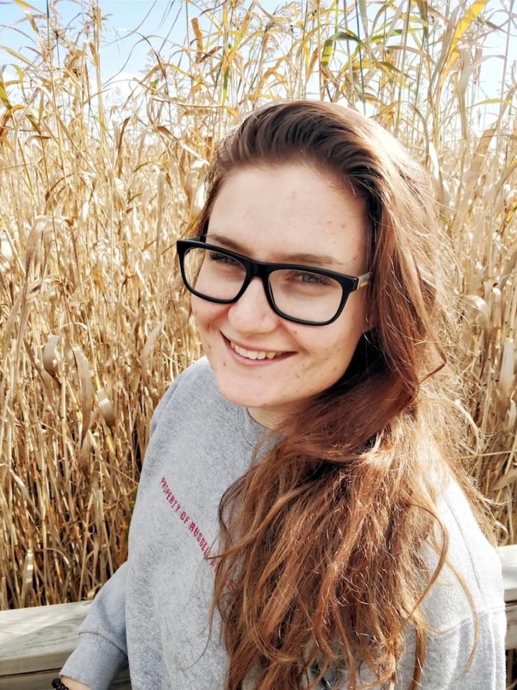 Janina Michaela, somevaikuttaja, uusi arki, uusi työpaikka, markkinointikoordinaattori, bloggaaja, Laajalahti, Visit Espoo