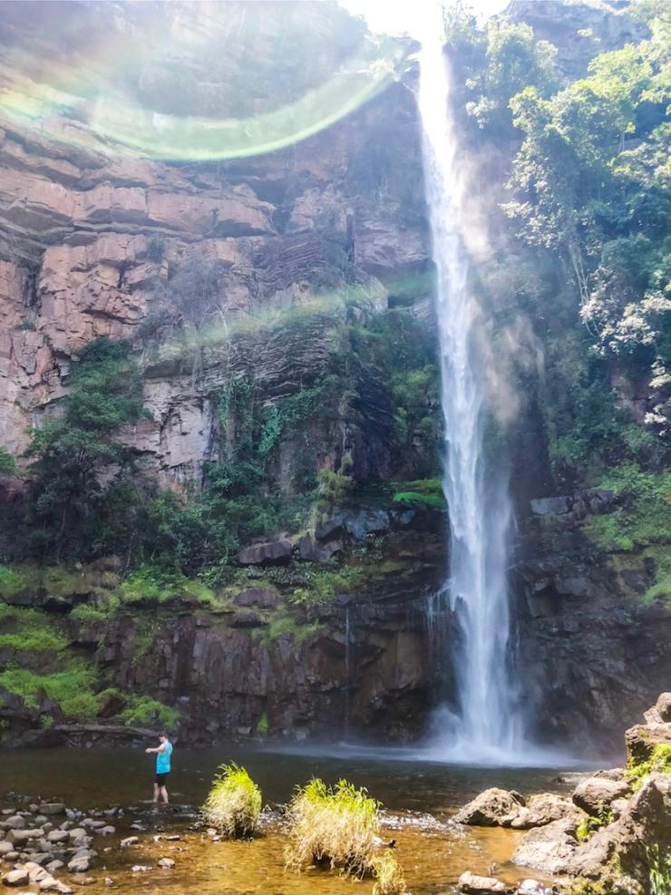 Etelä-Afrikka, matkablogi, reissussa, nähtävyydet, kokemuksia, Janina Michaela, somevaikuttaja