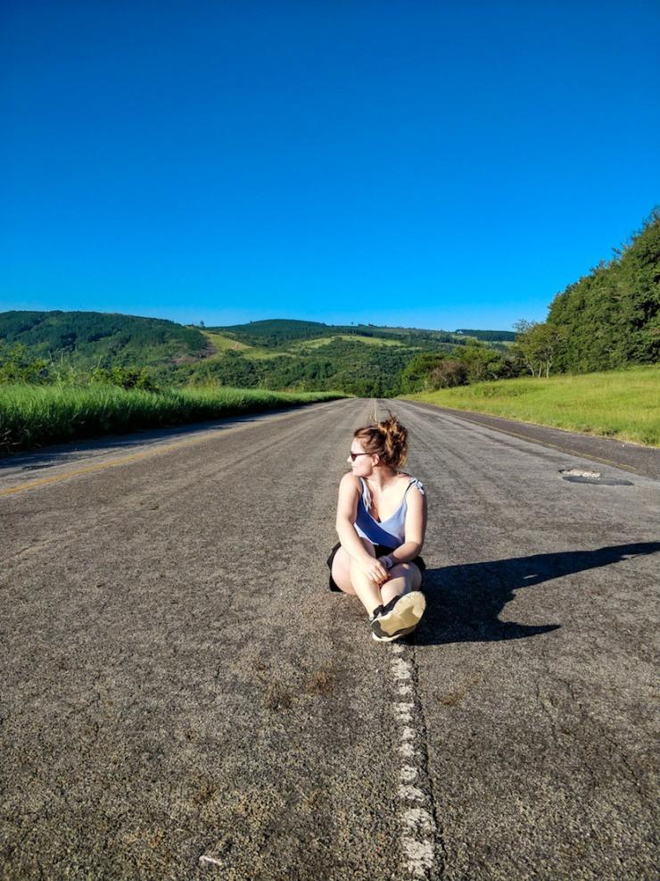 Onnellisuus, hyvinvointi, henkinen hyvinvointi, Janina Michaela, intuitio, intuiitio, päätöksenteko, Etelä-Afrikka