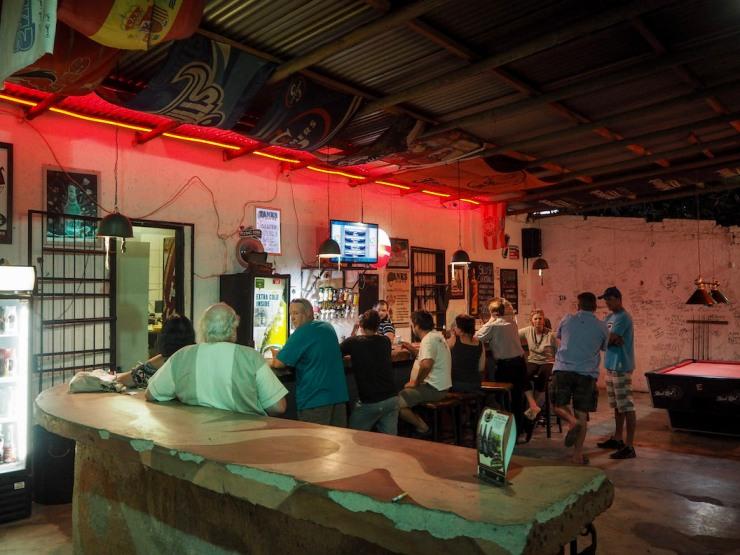 Bush Bar, Hazyview, Etelä-Afrikka, roadtrip, matkablogi, matkakertomus, Johannesburg, Sabie, matkavinkit, mitä tehdä Etelä-Afrikassa, nähtävyydet, autovuokraus, Janina Michaela, Janina Pohja
