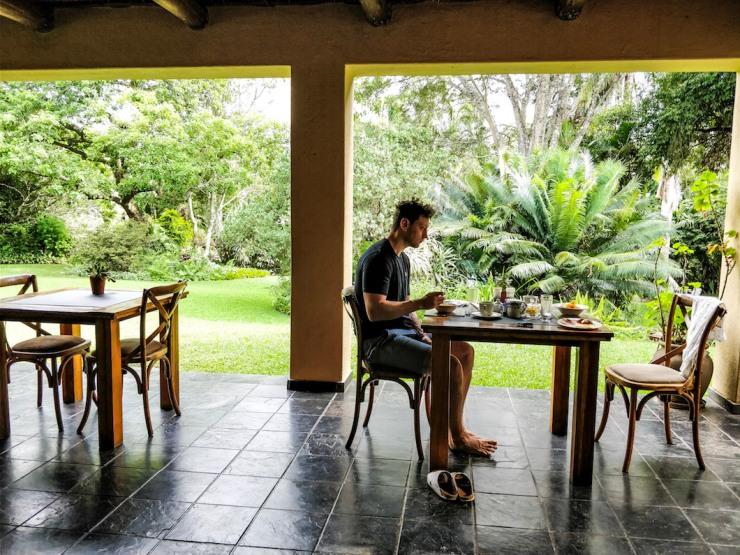 Idle & Wild, Mac Mac Pools, Etelä-Afrikka, Sabie, Hazyview, roadtrip, vaellus, vaeltaminen, matkablogi, reissussa, Janina Michaela