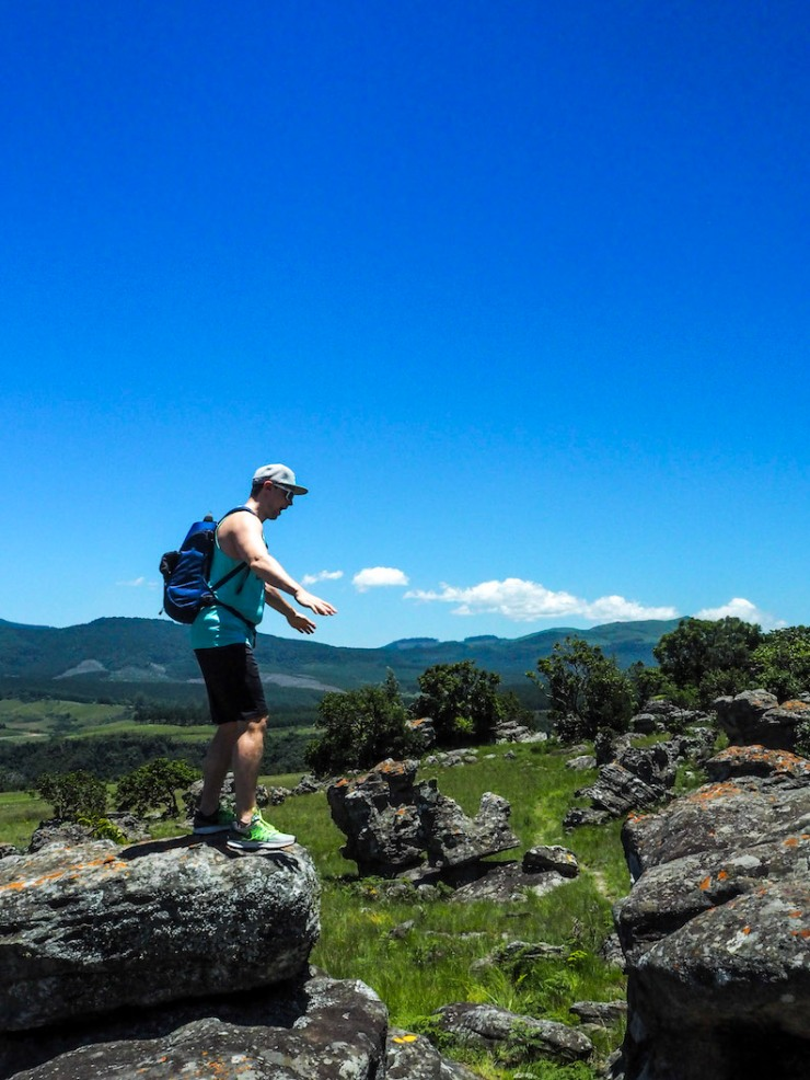 Mac Mac Pools, Etelä-Afrikka, Sabie, Hazyview, roadtrip, vaellus, vaeltaminen, matkablogi, reissussa, Janina Michaela